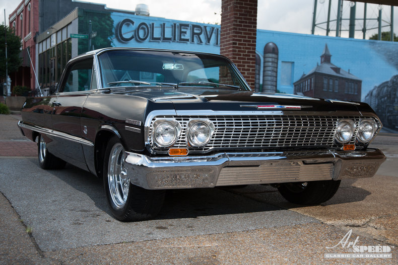 1963 impala for sale in California Classifieds & Buy and Sell in ...