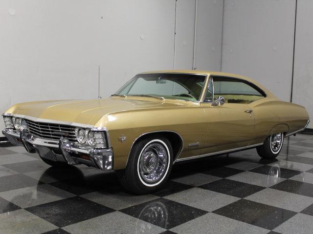 Chevrolet Impala 67 Términée 1123301_b441ceee4f_low_res