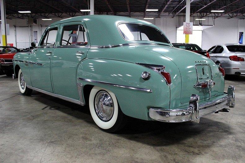 1949 Dodge Coronet Post Mcg Social Myclassicgarage