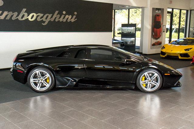 2008 Lamborghini Murcielago Lp 640 Coupe Post Mcg Social Myclassicgarage