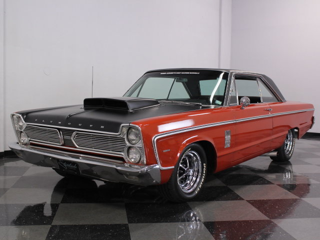 1966 plymouth fury iii post mcg social myclassicgarage. Black Bedroom Furniture Sets. Home Design Ideas
