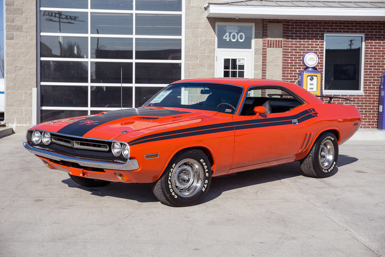 2018 Dodge Challenger Rt Specs >> 2014 Orange Challenger With Hemi.html | Autos Post
