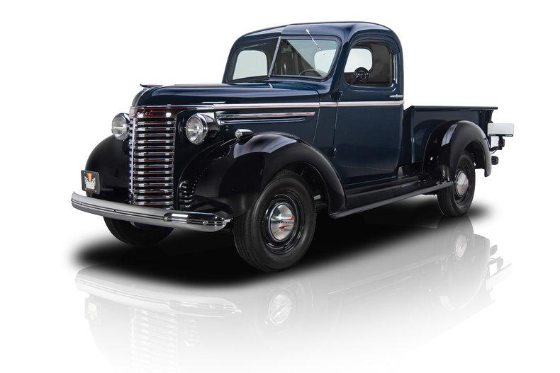 1940 Chevrolet 1 2 Ton Pickup Post Mcg Social