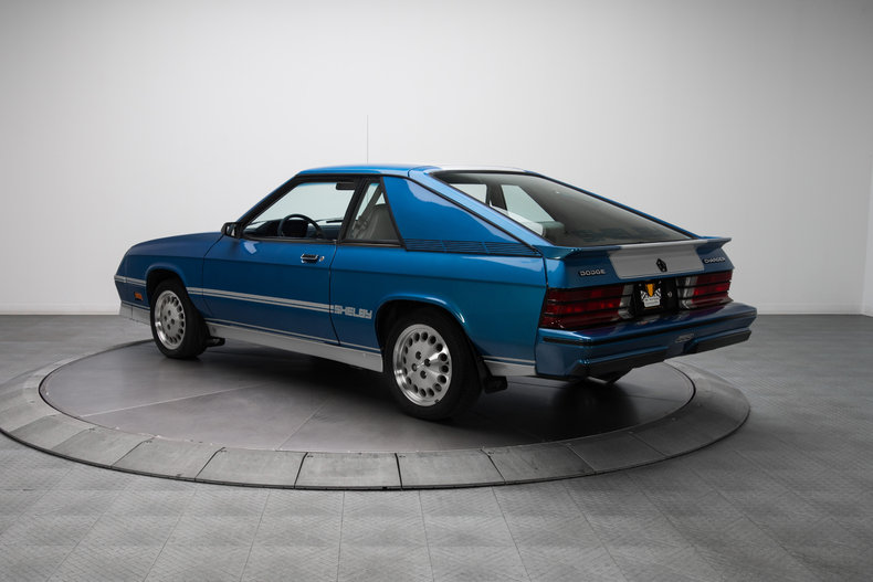 1983 Dodge Charger   Post - MCG Social™   MyClassicGarage™