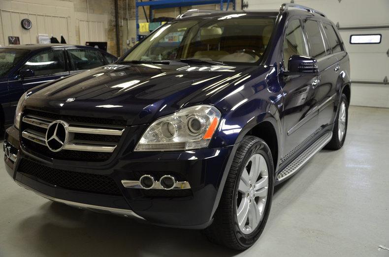Capri blue 2011 mercedes benz gl350 for sale mcg marketplace for Mercedes benz gl350 for sale