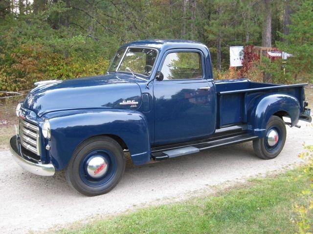 1949 chevrolet 3 4 ton pickup for sale mcg marketplace. Black Bedroom Furniture Sets. Home Design Ideas