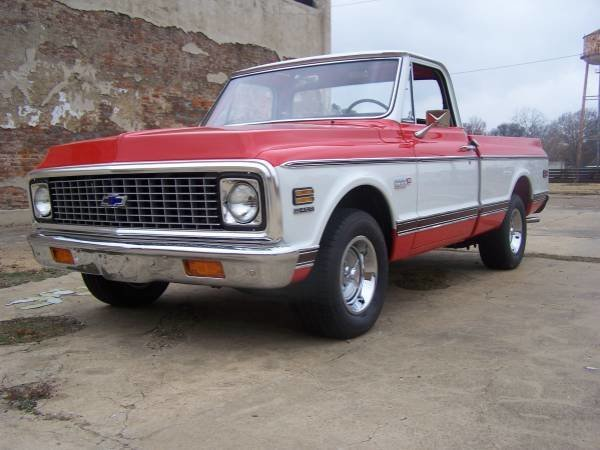 1972 Chevrolet Cheyenne For Sale Mcg Marketplace Make Your Own Beautiful  HD Wallpapers, Images Over 1000+ [ralydesign.ml]