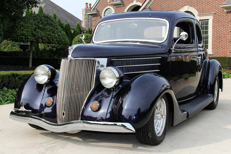 1936 ford coupe for sale mcg marketplace for 1936 plymouth 5 window coupe sale