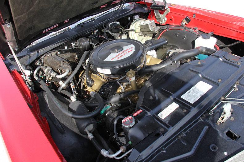 1971 Oldsmobile Cutlass Supreme Post Mcg Social