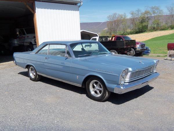 1965 ford galaxie 500 for sale mcg marketplace. Cars Review. Best American Auto & Cars Review