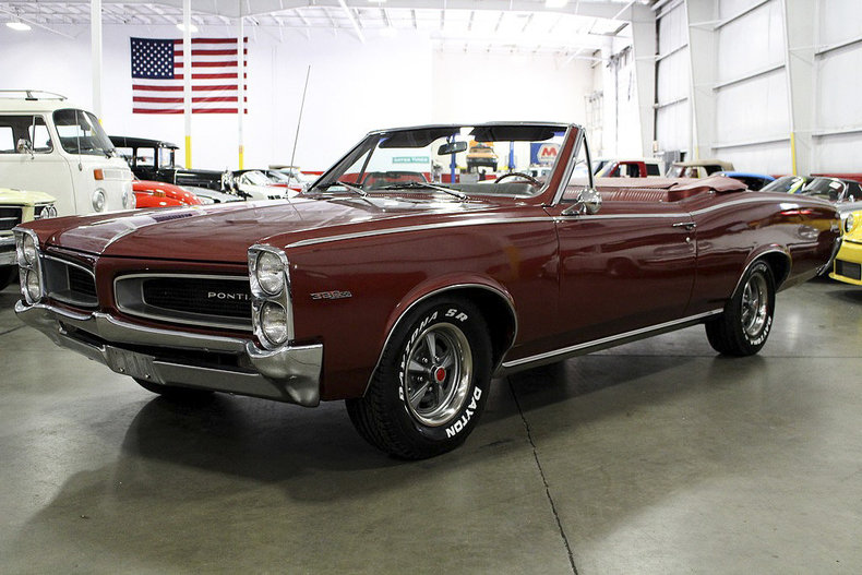 Simply amazing same owner 42 years 1966 Pontiac Tempest ...