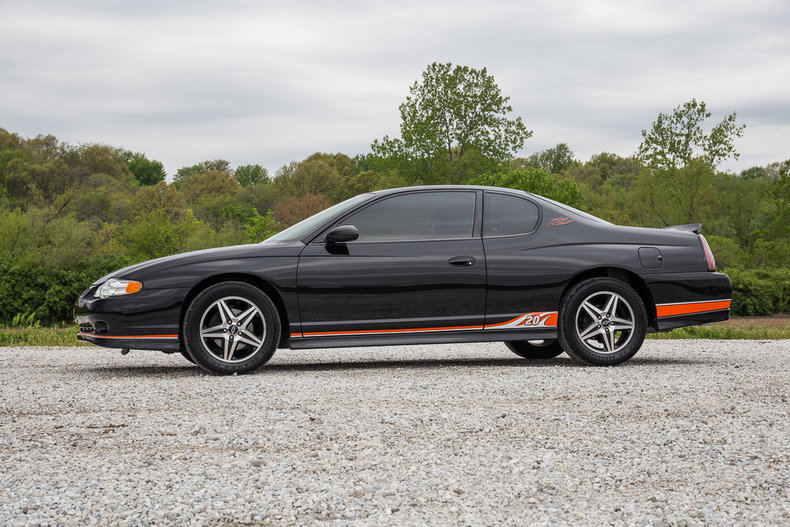 2005 chevrolet monte carlo ss post mcg social myclassicgarage. Black Bedroom Furniture Sets. Home Design Ideas