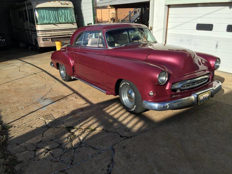1950 chevrolet bel air for sale mcg marketplace for 1950 chevy belair 2 door hardtop