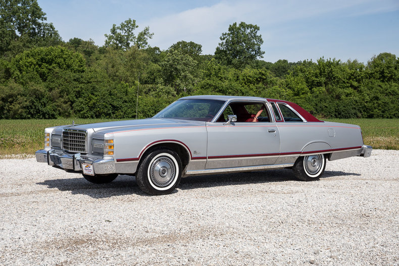 1978 Ford Ltd Post Mcg Social Myclassicgarage