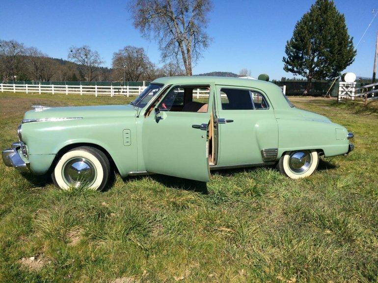 1948 Studebaker Champion For Sale Mcg Marketplace