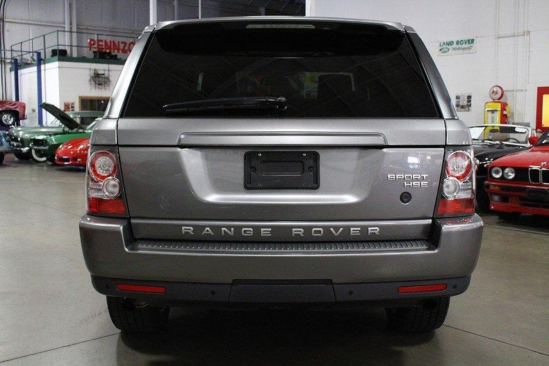 2011 land rover range rover post mcg social for Garage land rover villeneuve d ascq