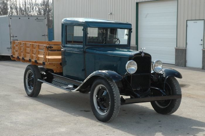 Chevrolet Dealers In Michigan >> 1931 Chevrolet Truck For Sale | MCG Marketplace