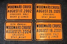 GRAG20152 Cruise Signs