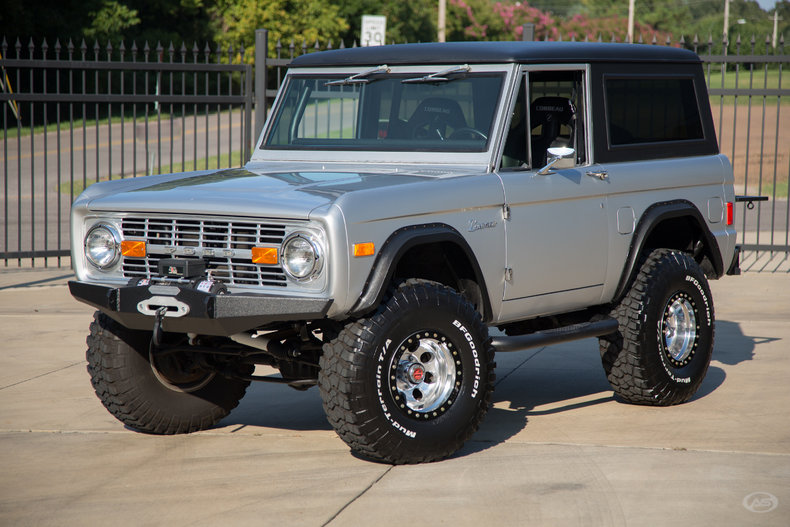 1977 ford bronco post mcg social myclassicgarage. Cars Review. Best American Auto & Cars Review