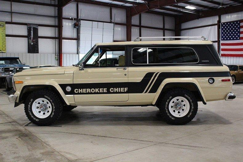 Jeep Wrangler Fenders >> 1983 Jeep Grand Cherokee | Post - MCG Social™ | MyClassicGarage™