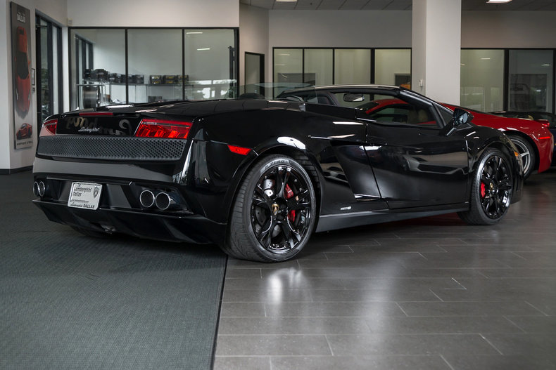2014 Lamborghini Gallardo Lp550 2 Spyder Post Mcg Social Myclassicgarage