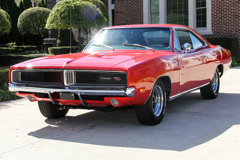 red 1969 dodge charger r t se for sale mcg marketplace. Cars Review. Best American Auto & Cars Review