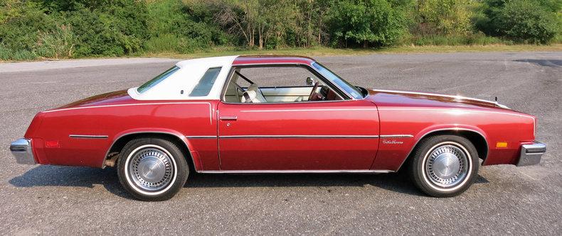 1976 oldsmobile cutlass supreme post mcg social for 1976 oldsmobile cutlass salon