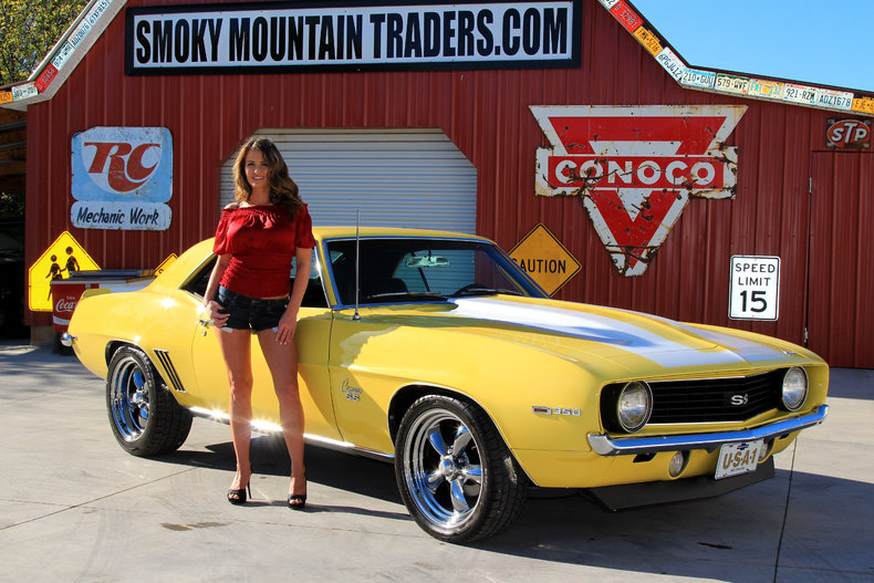 Chevrolet Dealers In Nc >> MyClassicGarage™ | Garage - MCG Social™