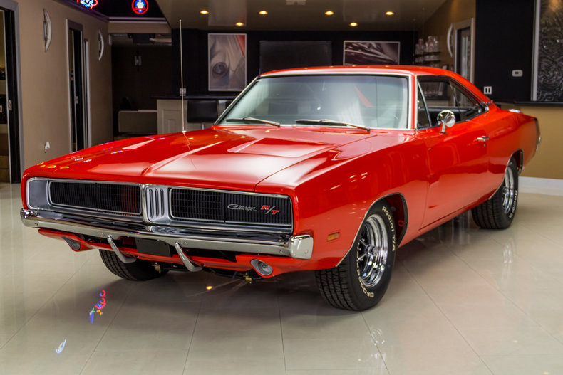 red 1969 dodge charger r t for sale mcg marketplace. Cars Review. Best American Auto & Cars Review