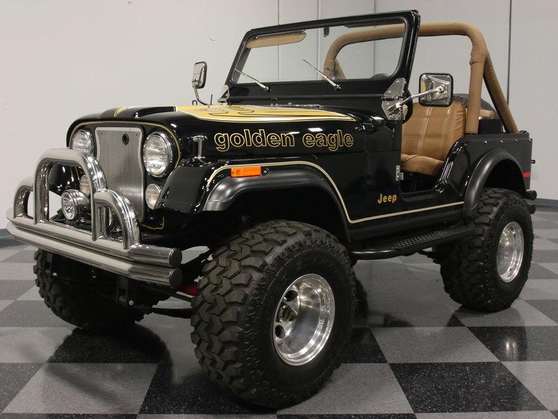 Black 1979 Jeep Cj5 For Sale – Jeep Cj5 Tachometer Wiring