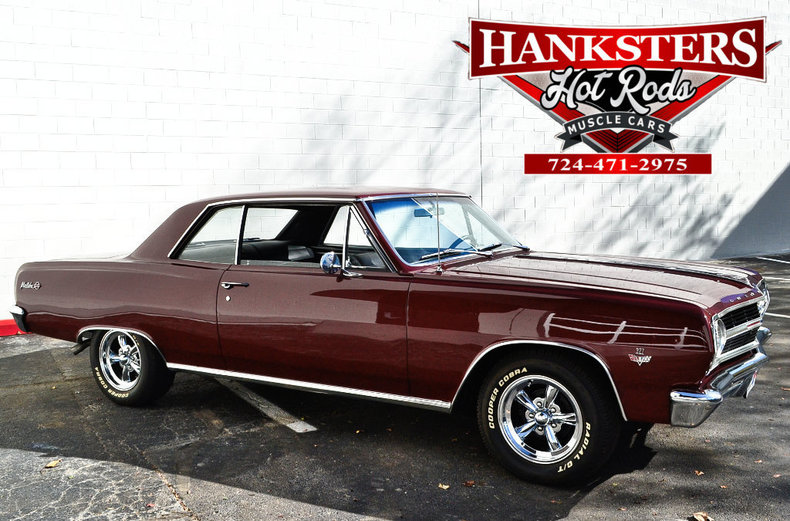 1965 chevrolet malibu ss for sale mcg marketplace. Black Bedroom Furniture Sets. Home Design Ideas