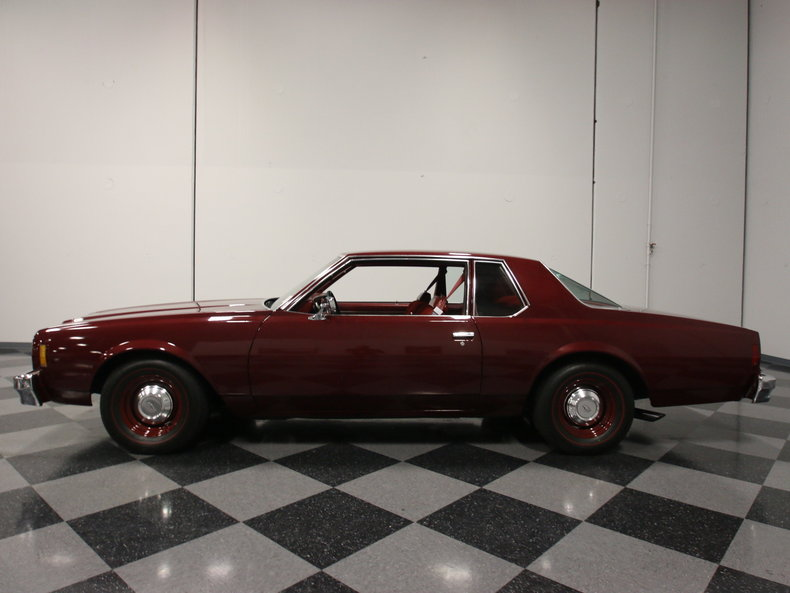 1978 Chevrolet Impala Post Mcg Social Myclassicgarage
