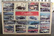 GR20163 Two Decades of Cadillac