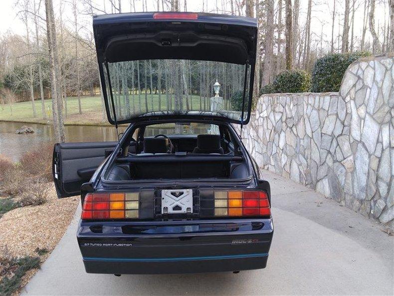 1989 Chevrolet Camaro Post Mcg Social Myclassicgarage