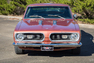 Plymouth Barracuda Formula S