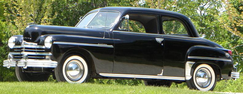1949 plymouth special deluxe post mcg social for 1949 plymouth 2 door sedan