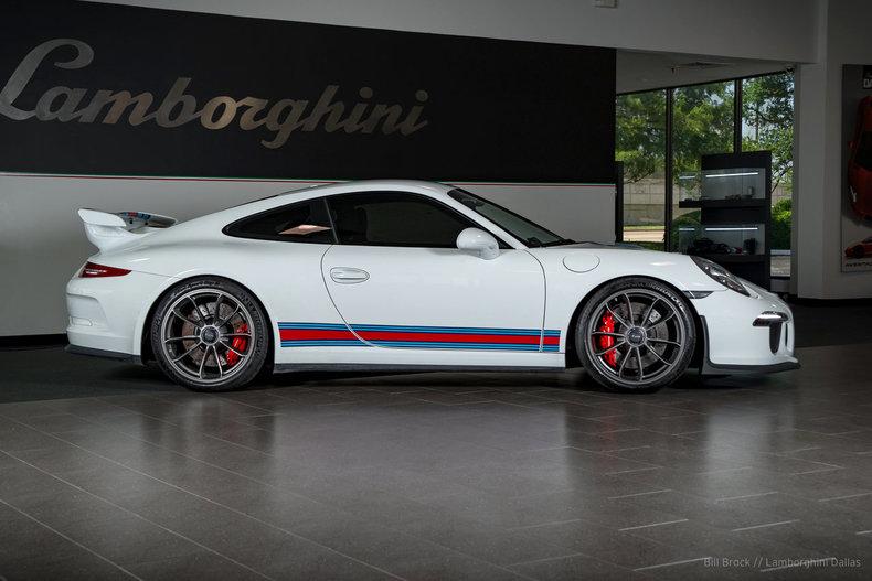 2014 Porsche 911 Gt3 Post Mcg Social Myclassicgarage