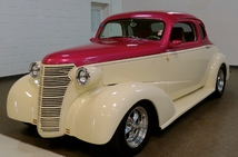 Chevrolet 5-Window Coupe