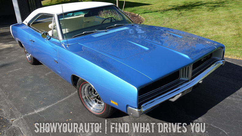 B5 blue 1969 dodge charger rt for sale mcg marketplace 40459296e94019292lowres sciox Gallery