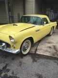 Ford Thunderbird CONVERTIBLE