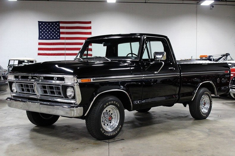 Classic American Cars Trucks For Sale