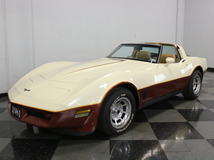 Myclassicgarage all cars mcg social 1981 chevrolet corvette sciox Choice Image