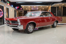1965 gto specs colors facts history and performance