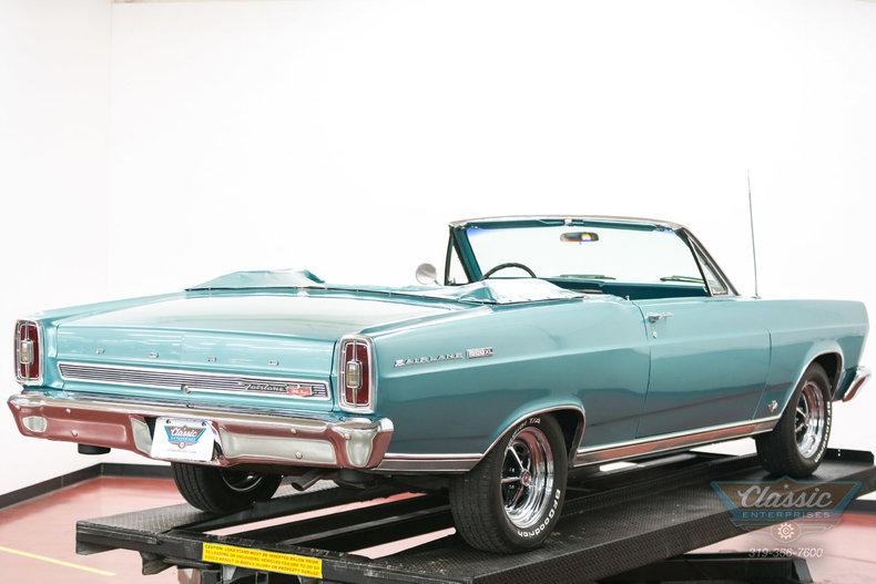 1966 Ford Fairlane 500 Xl Post Mcg Social
