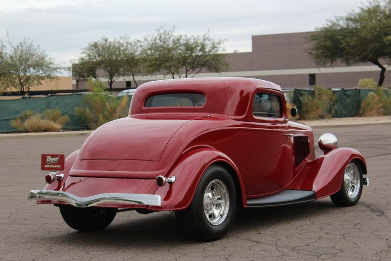 1933 ford 3 window post mcg social myclassicgarage for 1933 3 window coupe