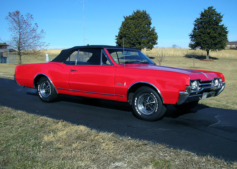 Classic Cars For Sale In Oklahoma City Ok