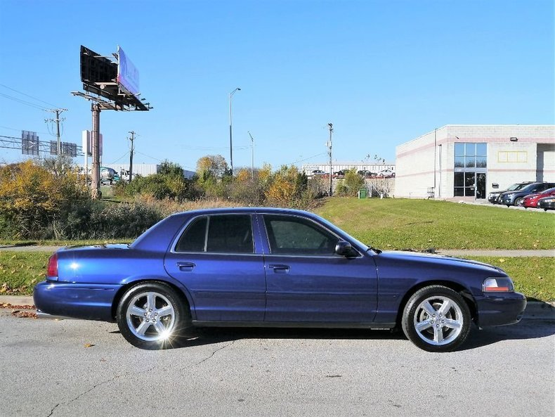 dark pearl blue 2003 mercury marauder for sale mcg marketplace. Black Bedroom Furniture Sets. Home Design Ideas