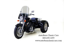 Honda Shadow