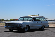 Chevrolet Bel Air Station Wagon
