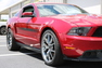 Ford Mustang GT/CS